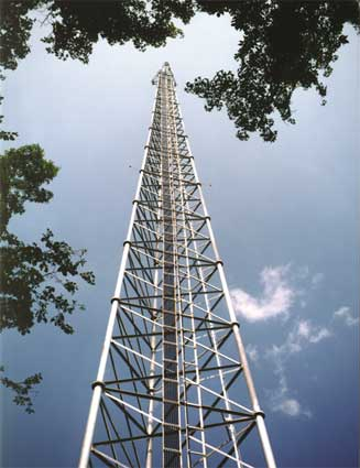 Valmont Structures Canada Wireless