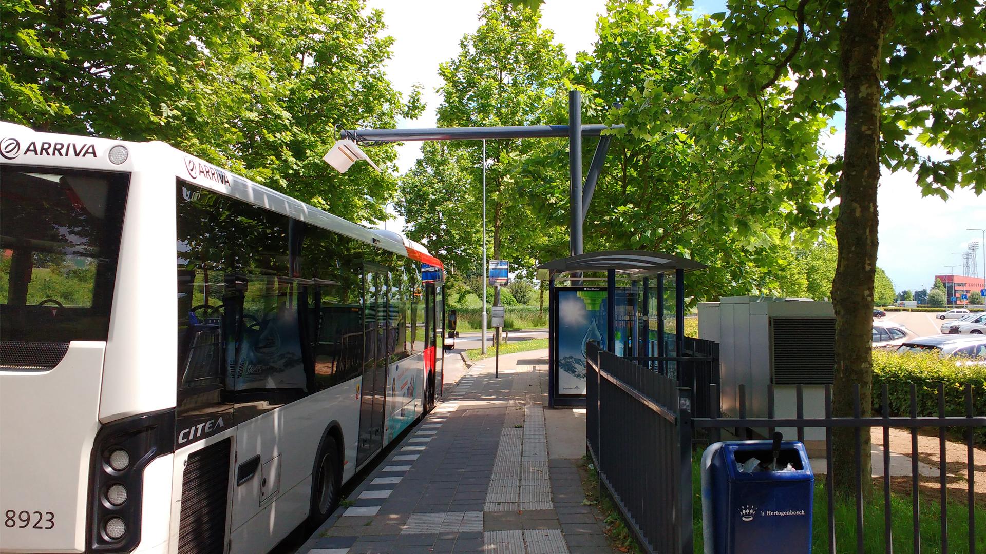 Mass Transit 1