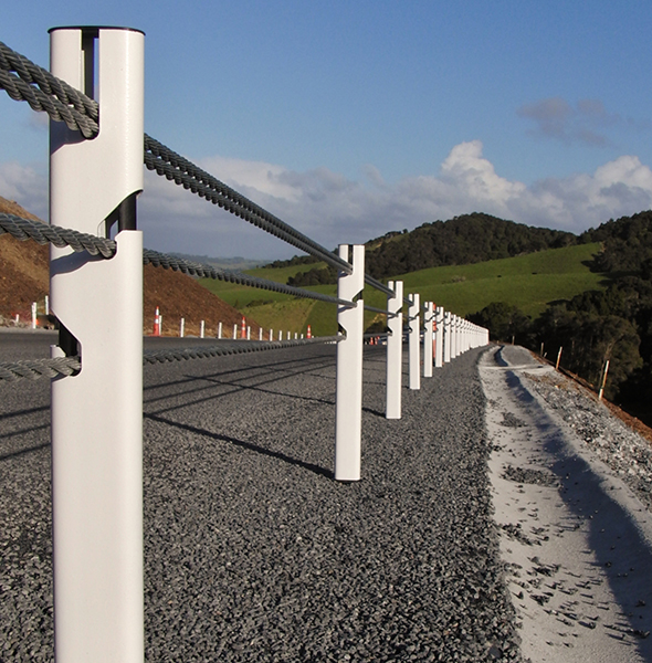 Crash Barriers