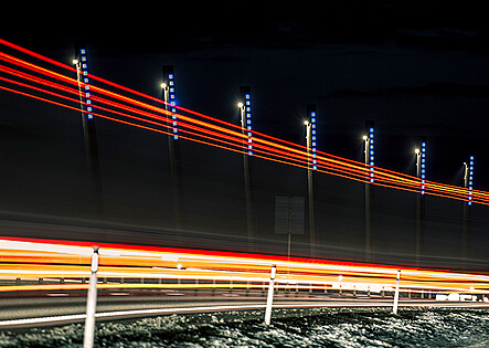 snelweg E6 Noorwegen