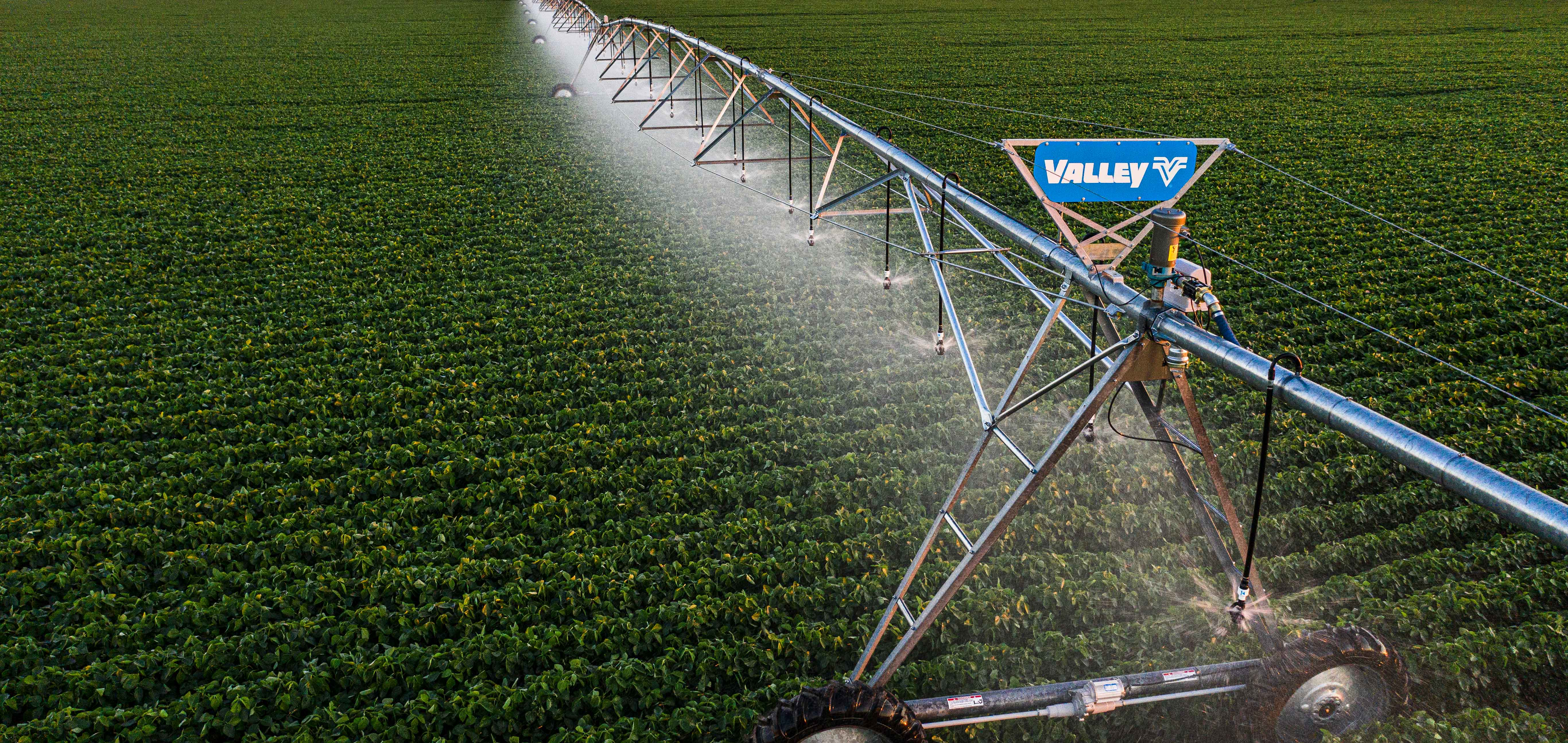 2021 valley upgrade program