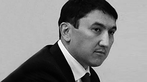 Magzum Mirzgaliyev