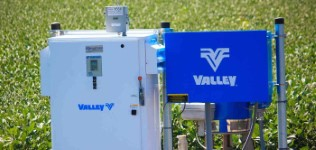 valley variable frequency vfd