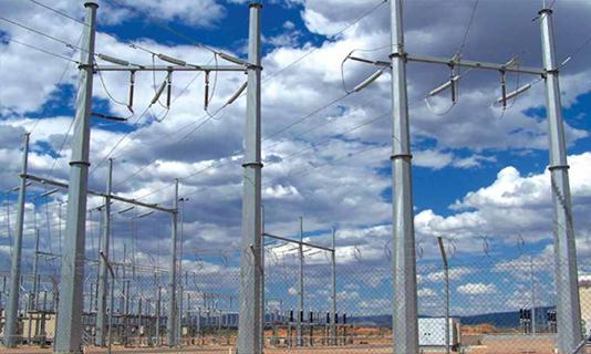 Custom Engineered Poles