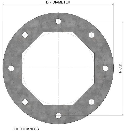 Flange-Plate-15m-18m-Derwent-Mid-hinged-Column