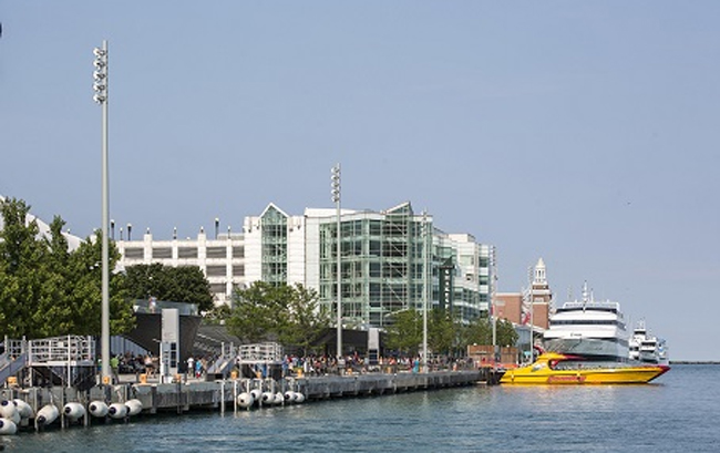 Navy Pier - Chicago, IL