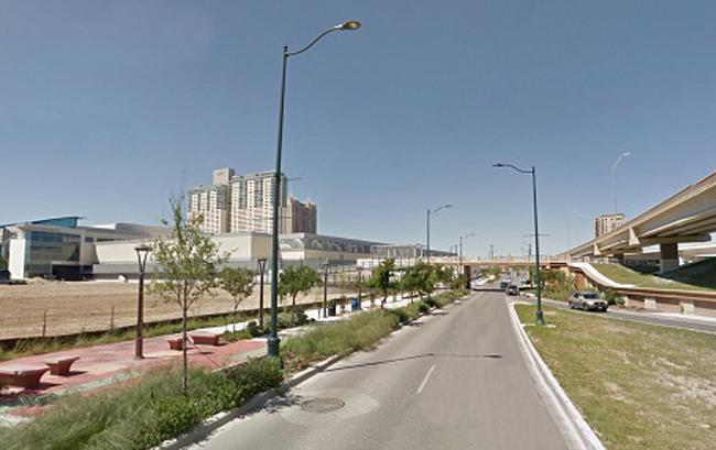 Market Street - San Antonio, TX
