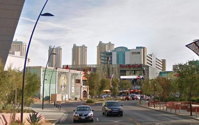 Park Avenue - Las Vegas, NV