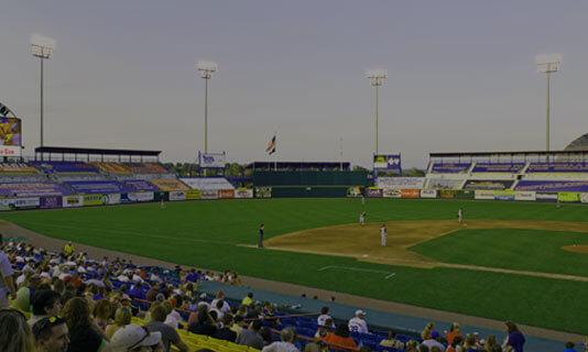 Sports and Stadium Lighting