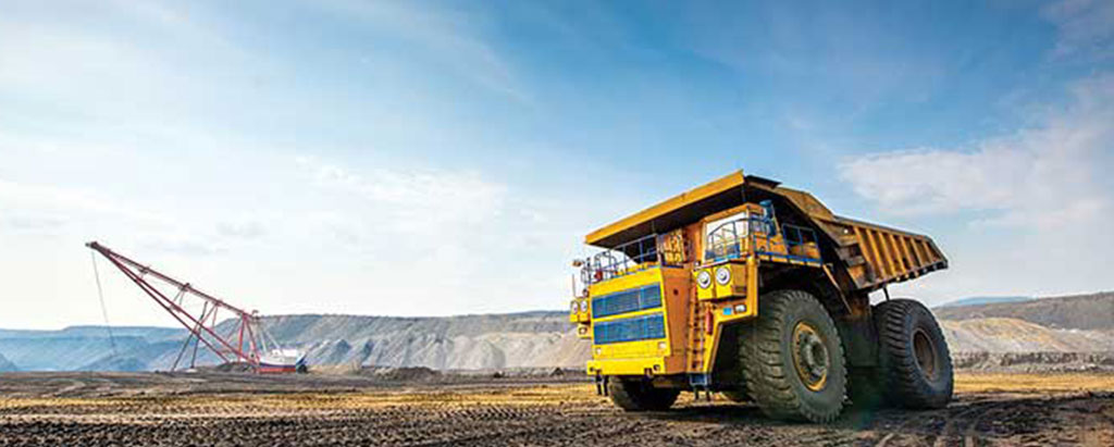 mining industry services