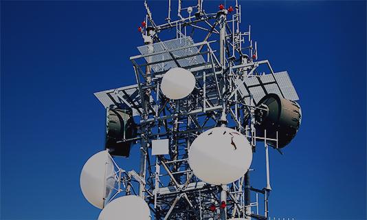 Telecom Mast/Accessories