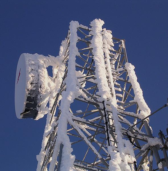 Telecommast/accessoires