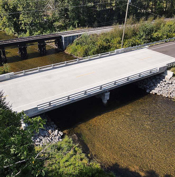 Bridge Solutions