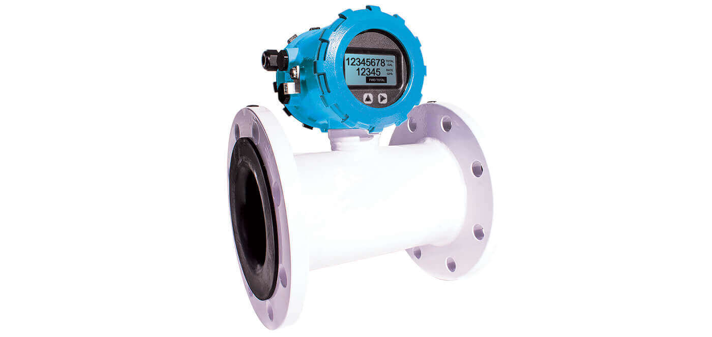 valley 3000 flowmeter - pumping solutions