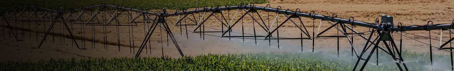 valley variable rate irrigation prescriptions - water application management solution