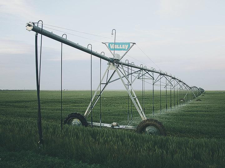 Valmont Irrigation Machines