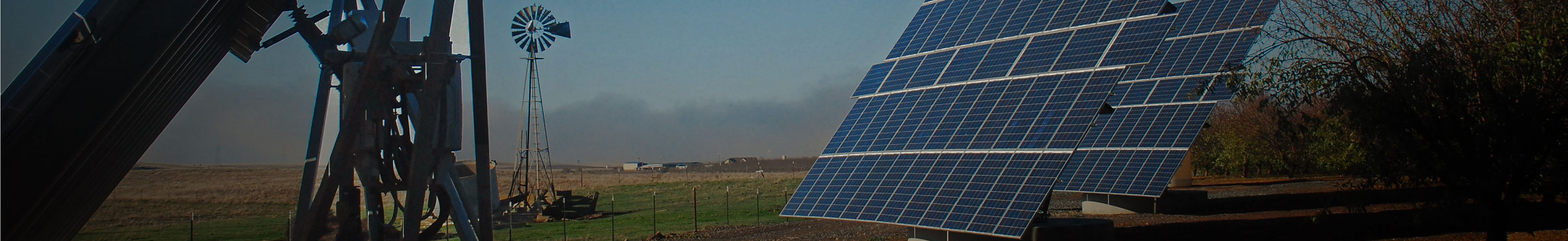 Hot-Dip Galvanized Solar Panels