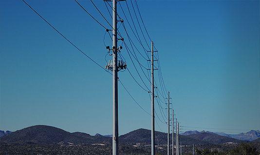 rapid response poles