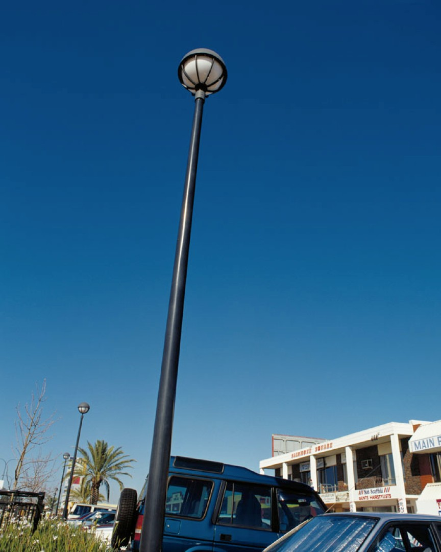 Floodlighting - Boulevard