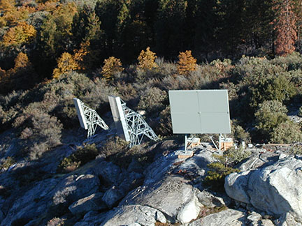 Valmont-Microflect-Passive-Repeater-Towers-Patterson-Bluff