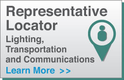 Valmont Structures Canada Rep Locator Icon