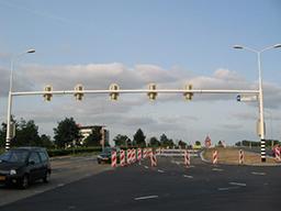 VRI-Verkeers-regel-installatie